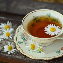 Tea Hampers Health?