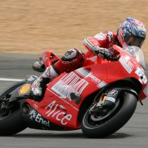 MotorCycle Racing In Dubai