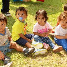 Child Care Center Opens In Kathmandu