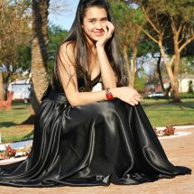 Fashion Designer, Claudia