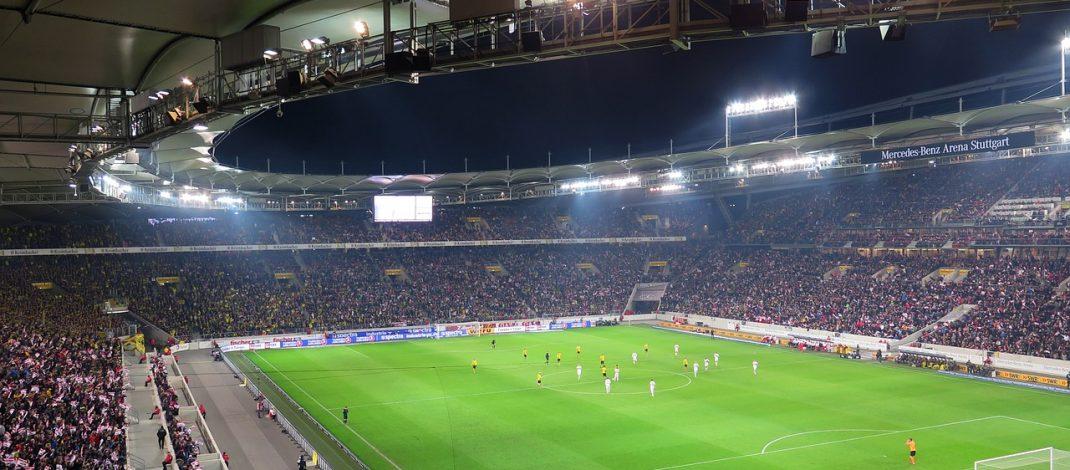 Biggest Football Stadium